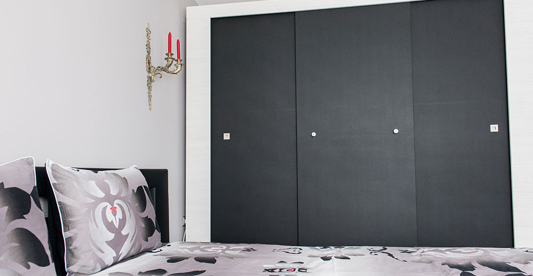 modular wardrobes designs-Mr Kitchen