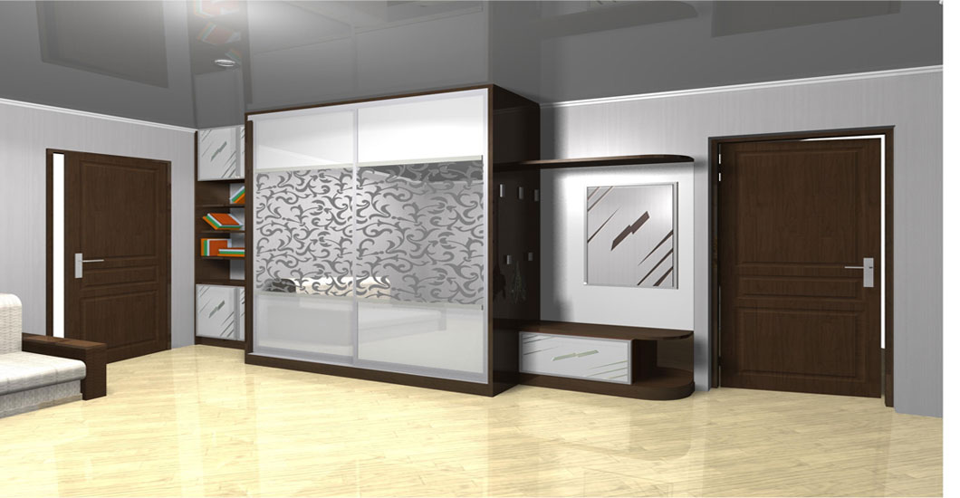 modular wardrobes designs