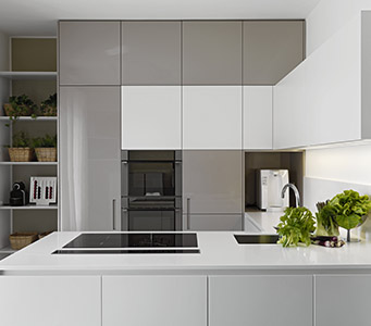 indian modular kitchens -Mr Kitchen