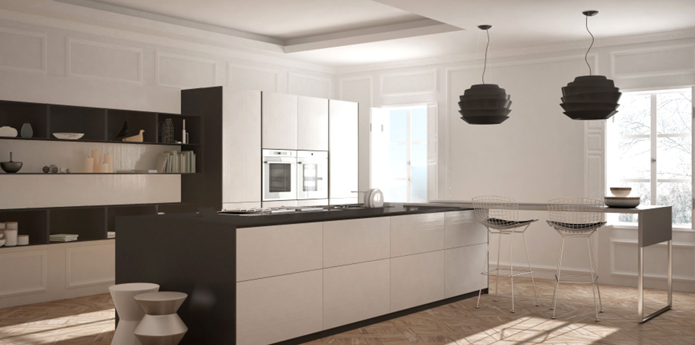 modular kitchen manufacturers in pune
