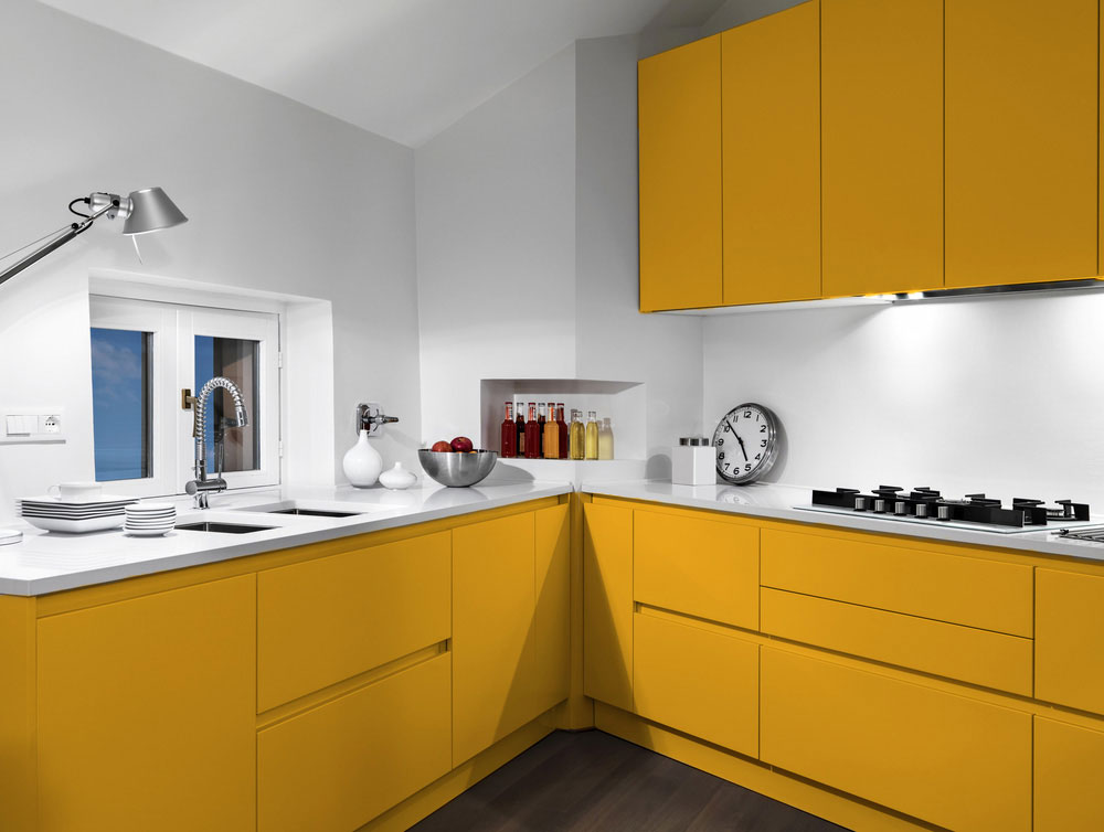 Kitchens & Wardrobes manufacturers in pune