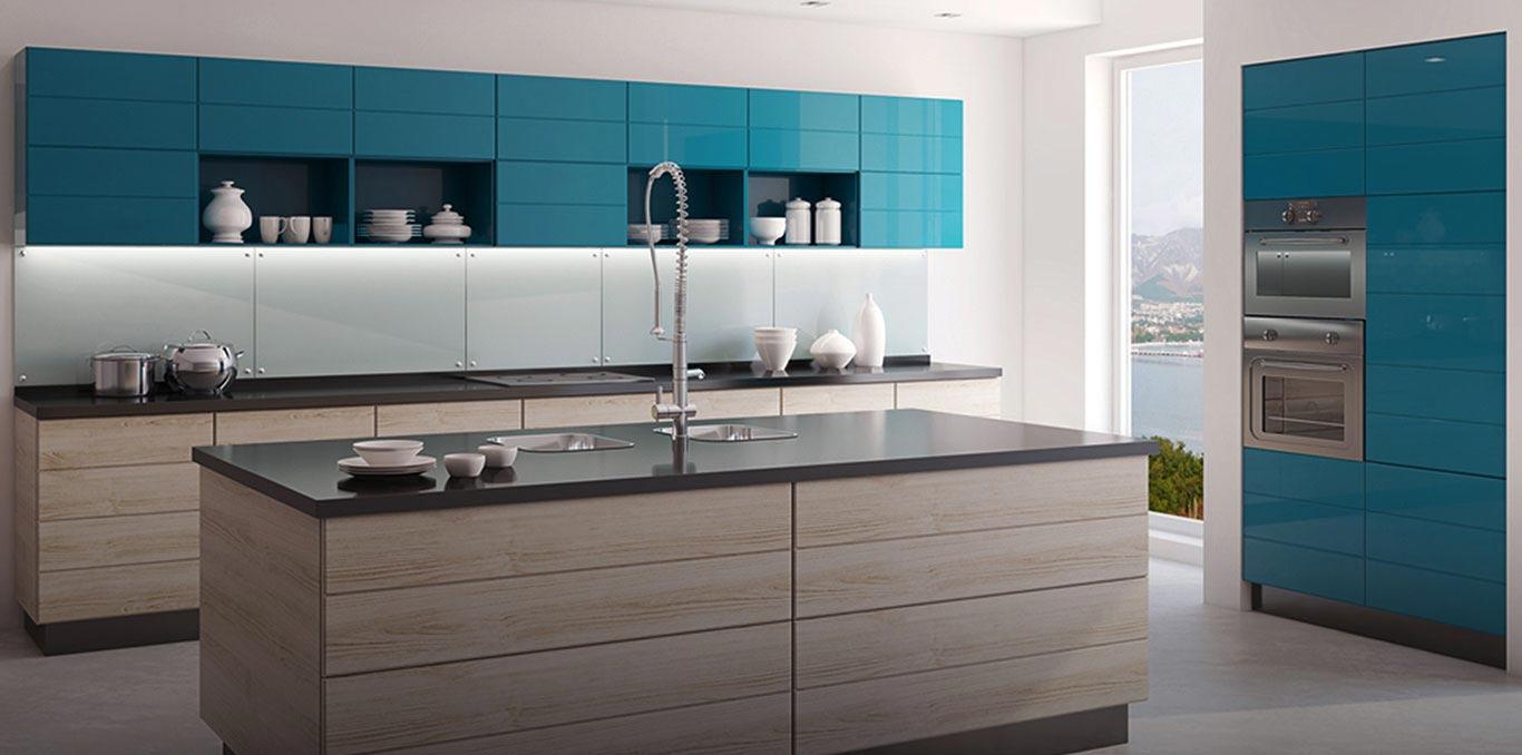 Simple Modular Kitchen Designs Know Your Kitchen Mr Kitchen
